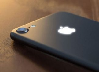 iGlow: Let the apple shine on your iPhone